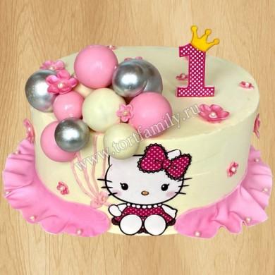 Торт №: D751