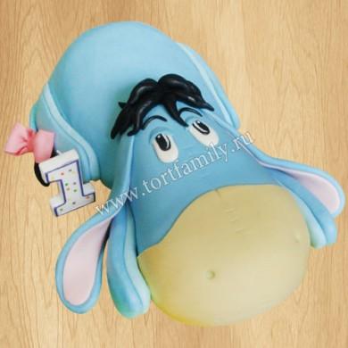 Торт №: D770
