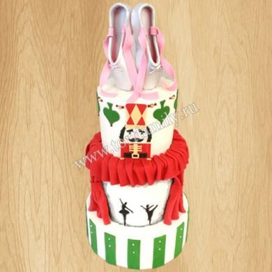 Торт №: D771