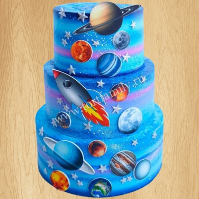 Торт №: D795