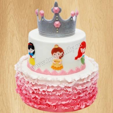 Торт №: D797