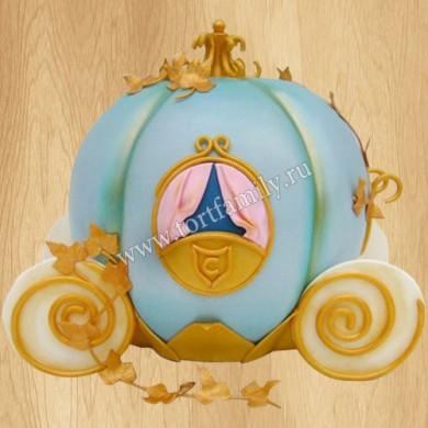 Торт №: D799