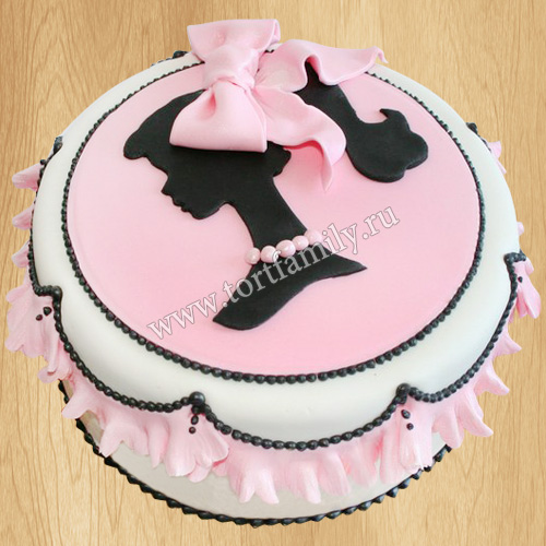 Торт №: D80