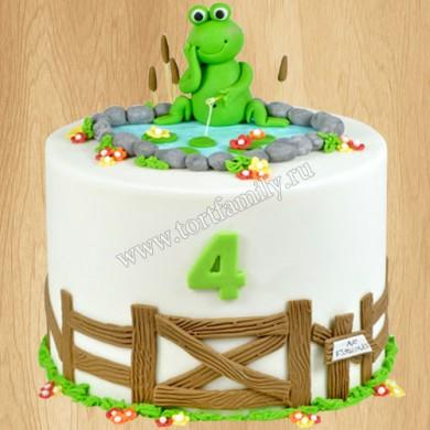 Торт №: D800