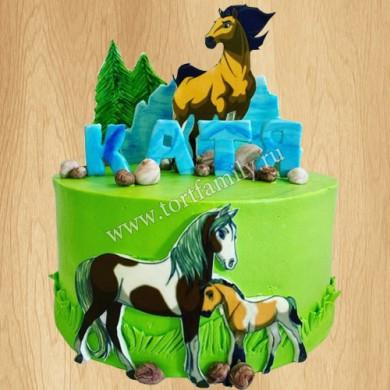 Торт №: D81