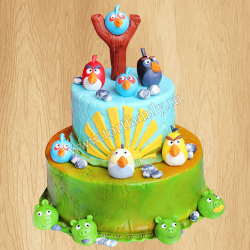 Торт №: D824