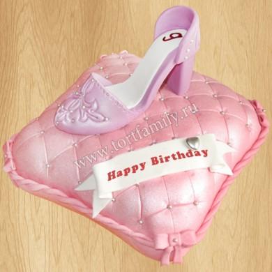 Торт №: D825