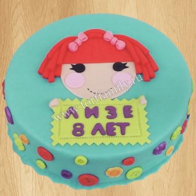 Торт №: D826