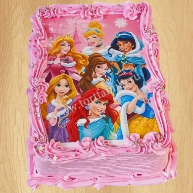 Торт №: D829