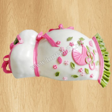 Торт №: D83
