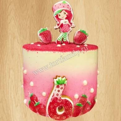 Торт №: D841