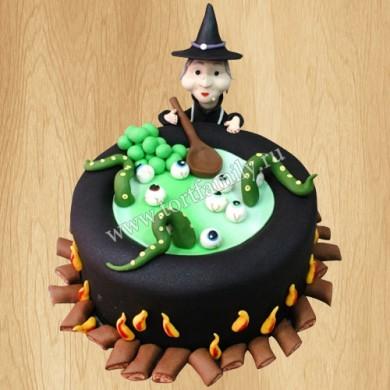 Торт №: D842