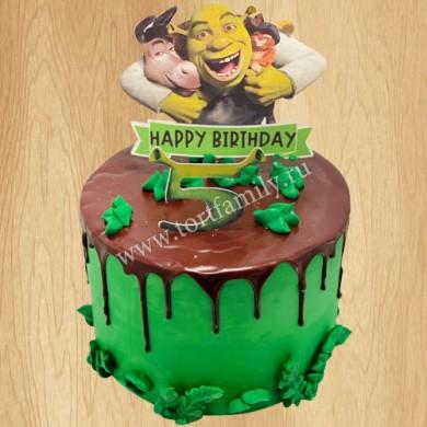 Торт №: D844