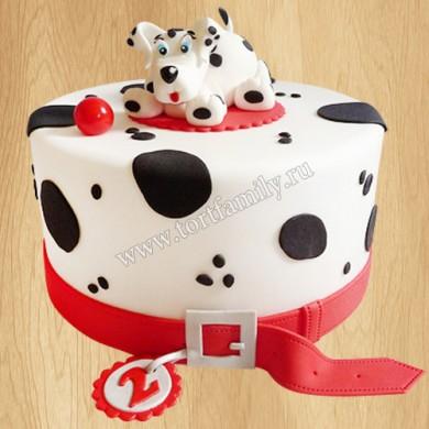 Торт №: D845