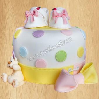 Торт №: D86