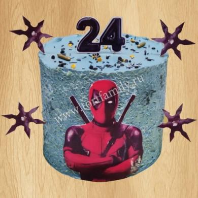 Торт №: D888
