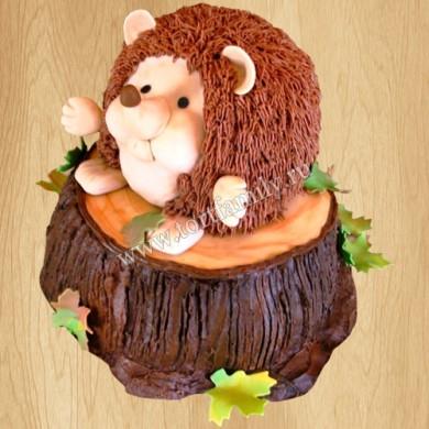 Торт №: D889