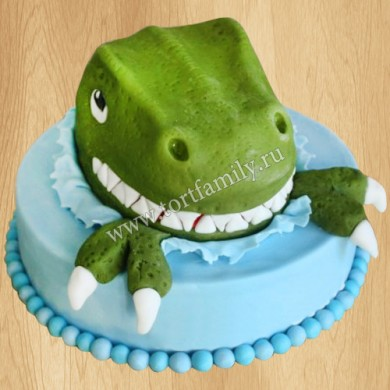 Торт №: D90