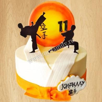 Торт №: D91