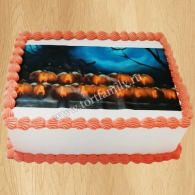 Торт №: D916