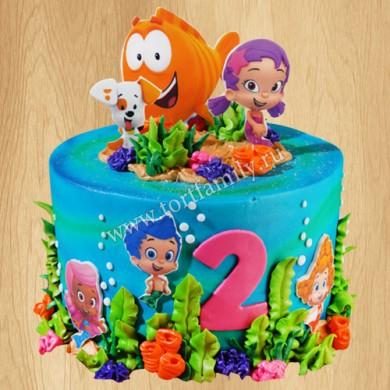 Торт №: D919