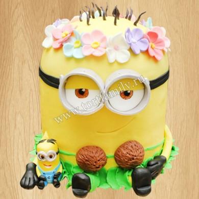 Торт №: D920