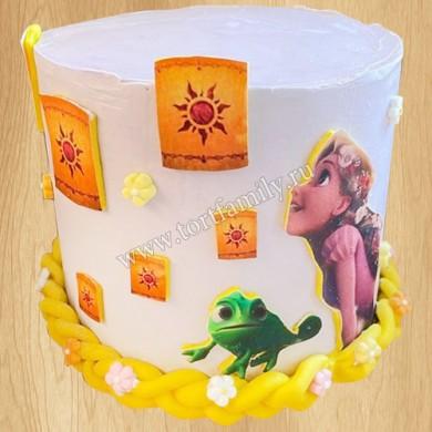 Торт №: D921