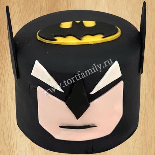 Торт Лего Бэтмен