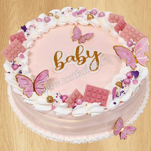 Торт №: D931