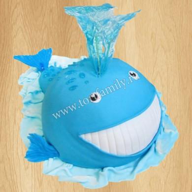 Торт №: D936