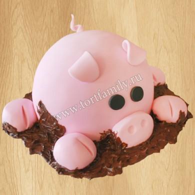 Торт №: D938