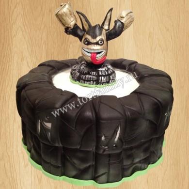 Торт №: D940