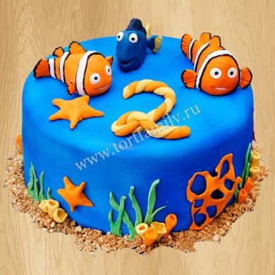 Торт №: D941