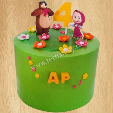 Торт №: D942