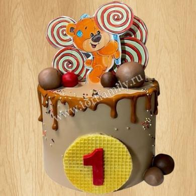 Торт №: D95