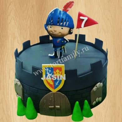 Торт №: D953