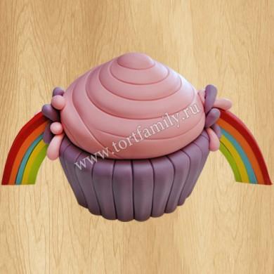 Торт №: D971
