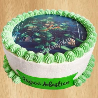 Торт №: D976