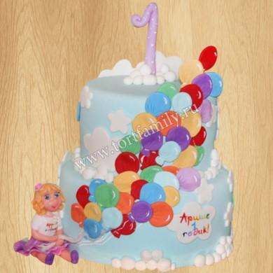 Торт №: D994
