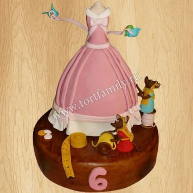 Торт №: D995