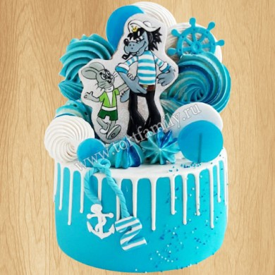 Торт №: D999