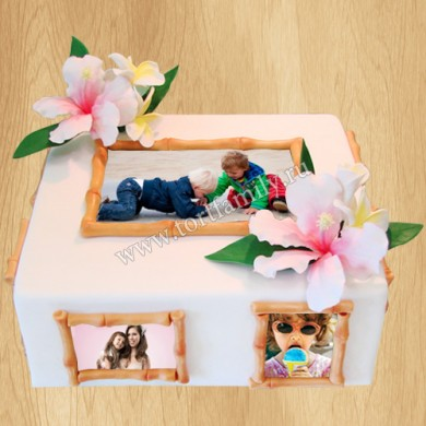 Торт №: F101