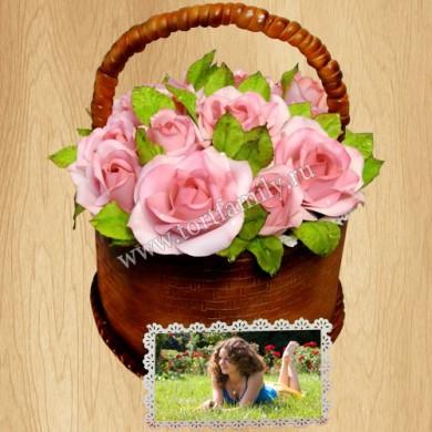 Торт №: F104