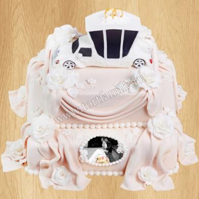 Торт №: F107