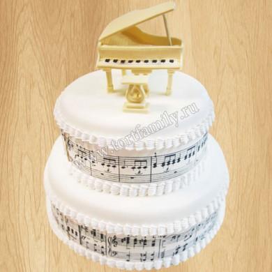 Торт №: F11