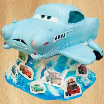 Торт №: F110