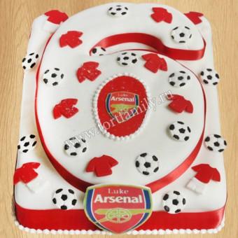 Торт №: F113