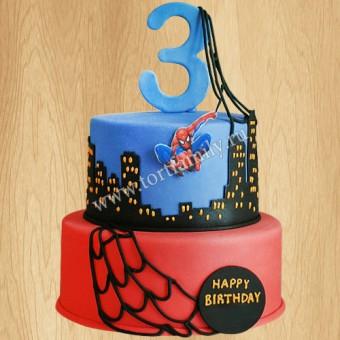 Торт №: F116