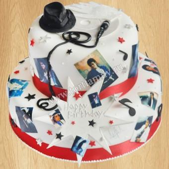 Торт №: F119