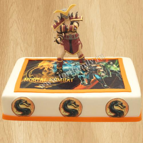 Торт №: F12